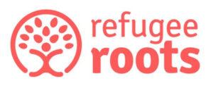 Refugee Roots logo